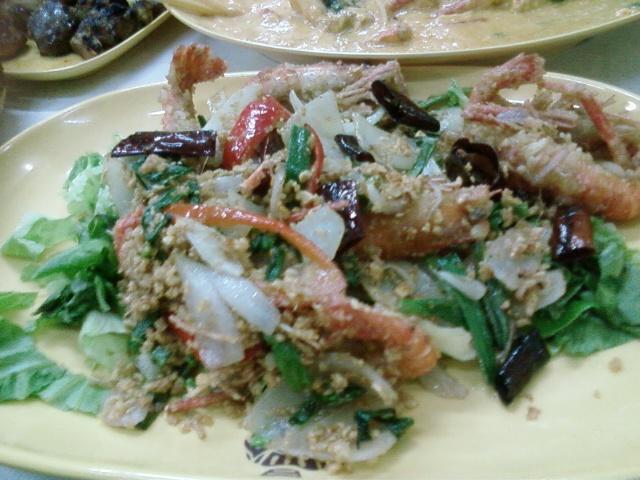 小曼谷泰國菜館@九龍城_e0155771_15374097.jpg