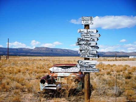 2006 モハベ砂漠への旅_e0141978_2441410.jpg