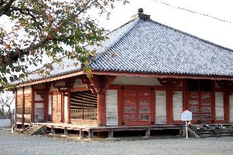 浄土寺、夕陽を浴びて輝く仏像 (兵庫)_b0067283_16115660.jpg