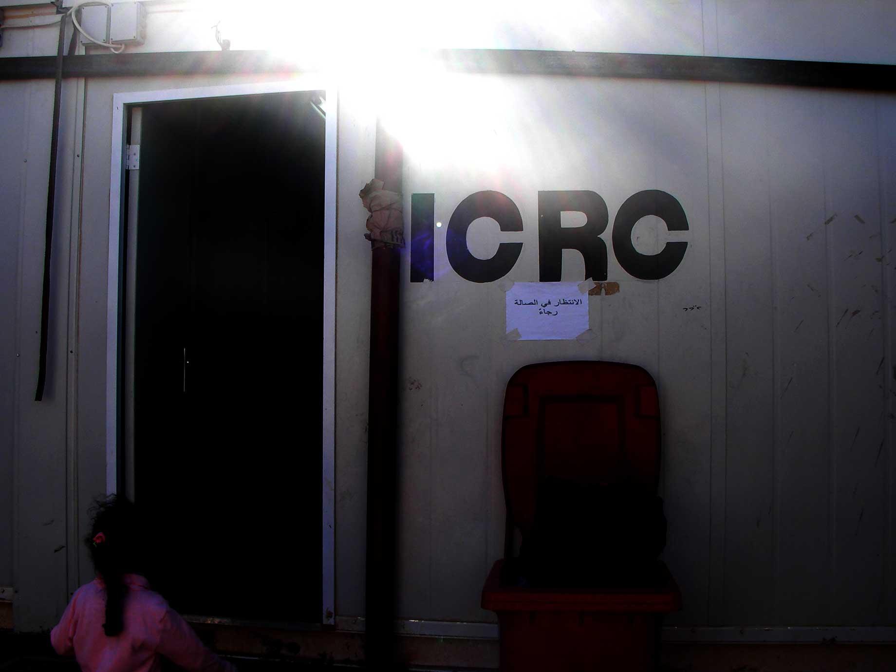 難民キャンプ訪問 その2(シリア・イラク国境)_f0155297_6452226.jpg