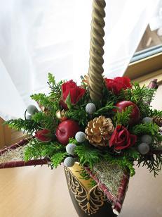 赤クリスマス・白クリスマス?_c0098807_22281754.jpg