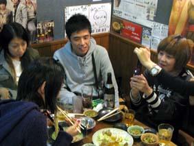 noodles  @ 福岡 THE VOODOO LOUNGE 08.12.05  _d0131511_3154256.jpg