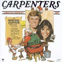 Carpenters 「Christmas Portrait」(1978)_c0048418_1983211.jpg