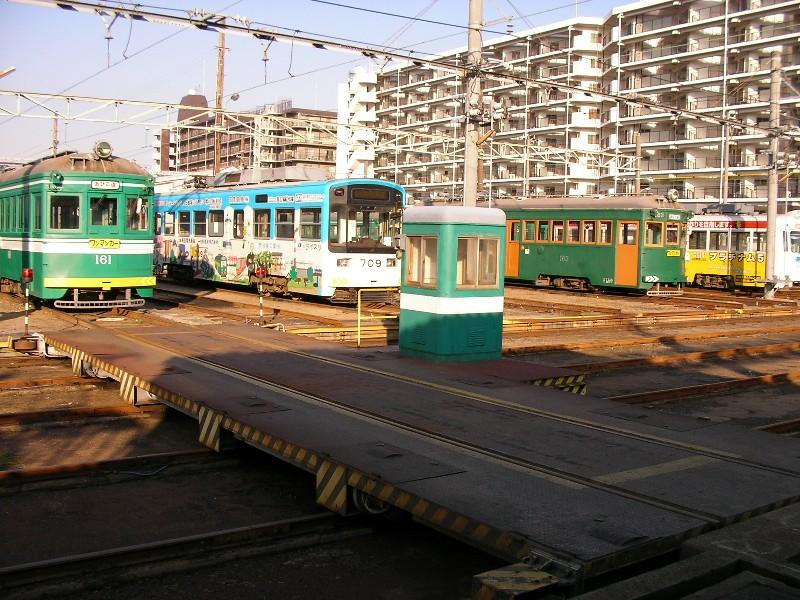 阪堺電車貸切忘年会_a0066027_20373743.jpg