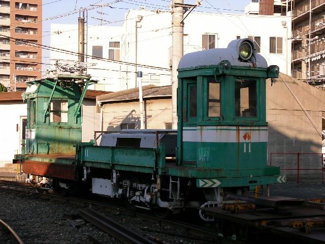 阪堺電車貸切忘年会_a0066027_20385448.jpg