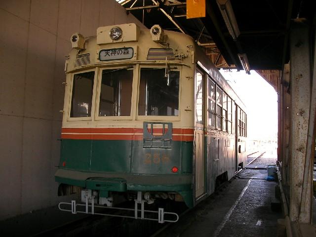 阪堺電車貸切忘年会_a0066027_20422394.jpg