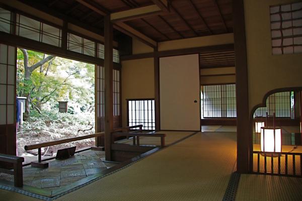 横浜三渓園  聴秋閣_f0156448_161552.jpg