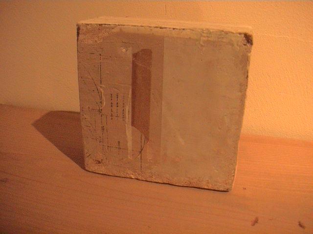 四角いもの。白いもの。そして、静かなものたち。_e0060555_2352096.jpg