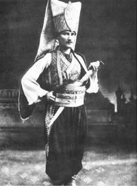 土耳其禁衛軍(Janissary)_e0040579_059082.jpg