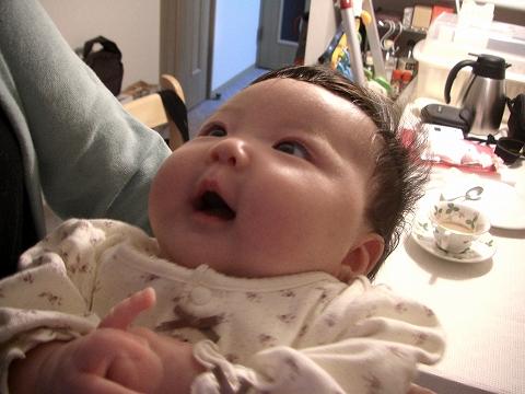 sucre_selさん\'s Babyとおいしいもの_a0039199_22355249.jpg