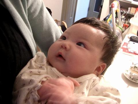 sucre_selさん\'s Babyとおいしいもの_a0039199_22364228.jpg
