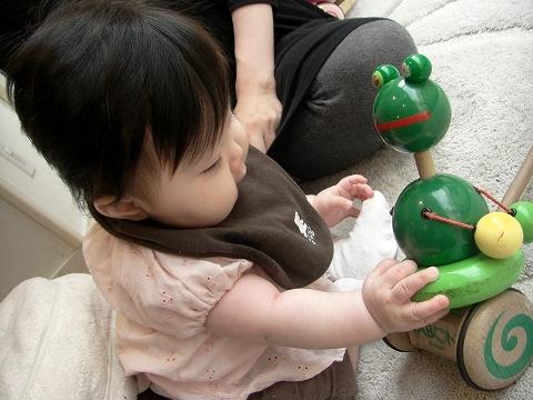 sucre_selさん\'s Babyとおいしいもの_a0039199_22382154.jpg