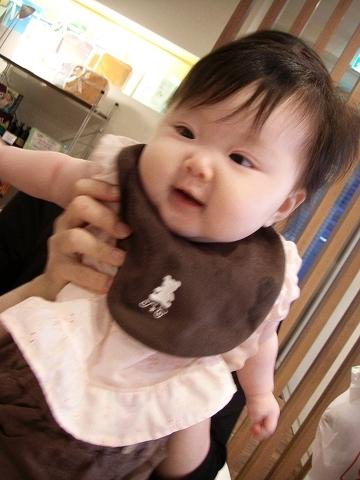 sucre_selさん\'s Babyとおいしいもの_a0039199_22383411.jpg