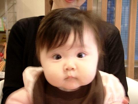 sucre_selさん\'s Babyとおいしいもの_a0039199_22385149.jpg