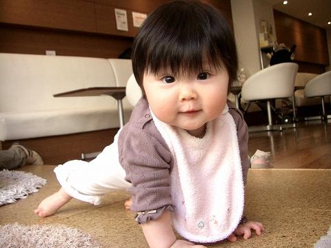 sucre_selさん\'s Babyとおいしいもの_a0039199_223979.jpg