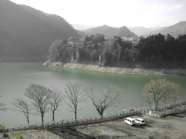 冬の影_b0134499_2205341.jpg