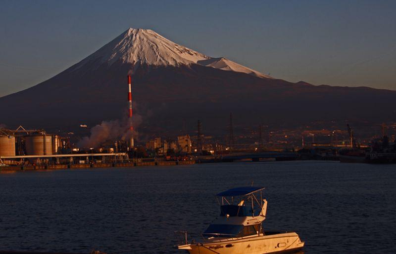 冬の富士山_c0073016_192725.jpg