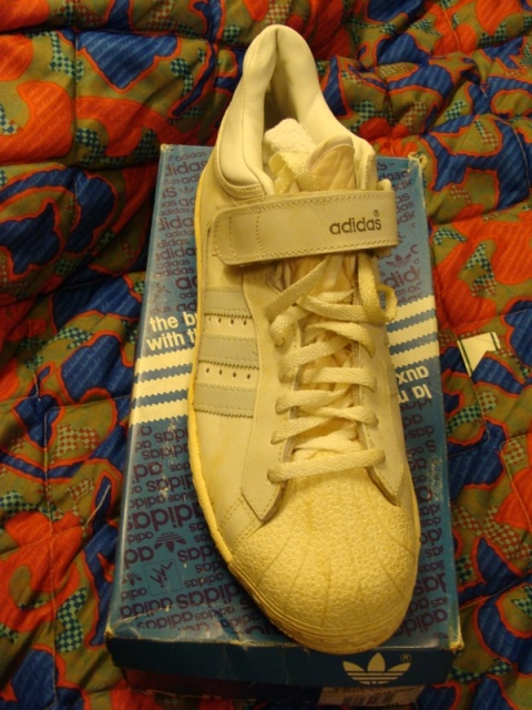ADIDAS PRO SHELL !MADE IN FRANCE_c0144020_13305693.jpg