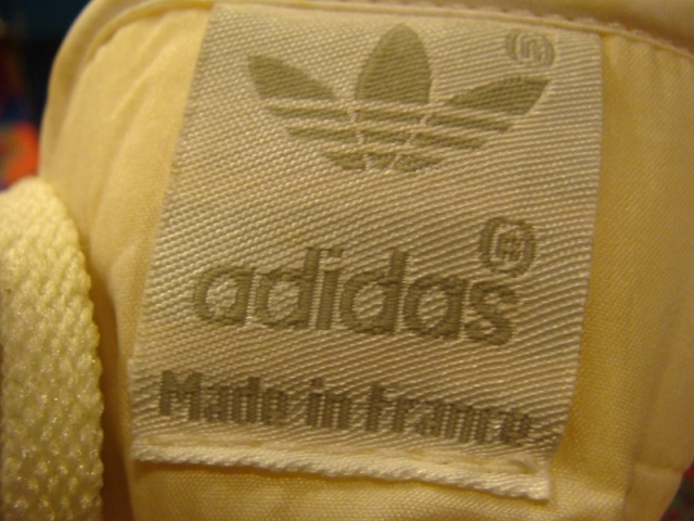 ADIDAS PRO SHELL !MADE IN FRANCE_c0144020_13311977.jpg