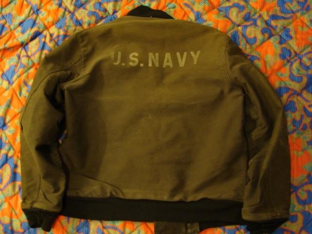 買い付け情報#10 U.S NAVY DECK JKT_c0144020_13395333.jpg