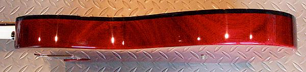 5本目となる「Rose Top SOLID T-LINE」が完成&発売。_e0053731_20343328.jpg