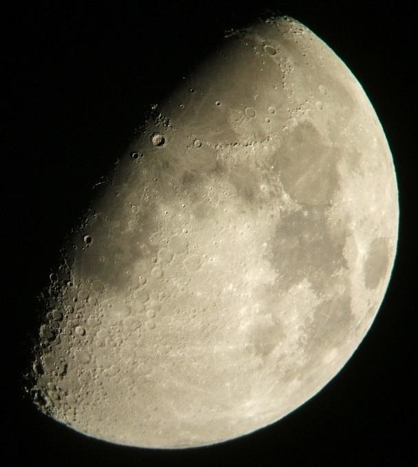 2008年12月7日の月(月齢9.4)_e0089232_22102011.jpg