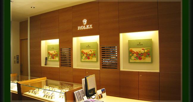 安心堂の各店でロレックス フェア開催_f0039351_16211432.jpg
