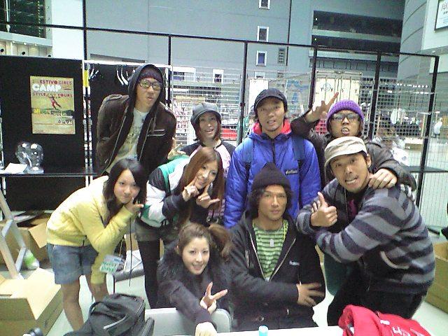 FCのみさんと★_c0151965_18482561.jpg