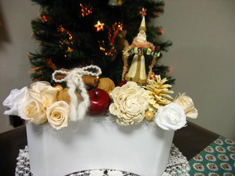 幼稚園のクリスマス会まであと少し その2_e0125894_1934762.jpg