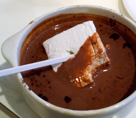 冬のニューヨークを美味しく楽しむホット・チョコレートの名店_b0007805_1494419.jpg