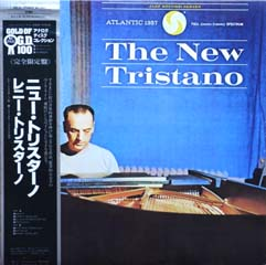 Lennie Tristano / The New Tristano_d0102724_016516.jpg