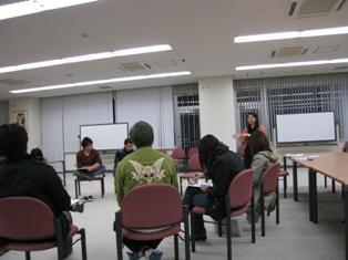 「教室内の異文化をどう理解するか」講座を開催しました。_c0167632_9222344.jpg