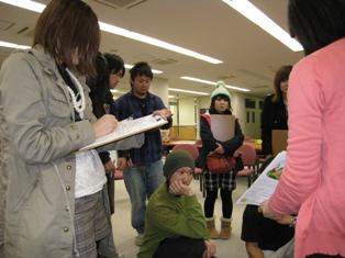 「教室内の異文化をどう理解するか」講座を開催しました。_c0167632_9225380.jpg