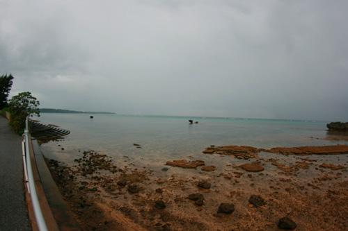 12月8日海は少しずつ回復_c0070933_22591018.jpg