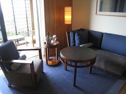 2008年11月 喜瀬別邸 チェックイン・部屋1 _a0055835_16584982.jpg