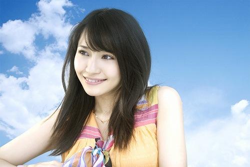 中島愛(めぐみ)Original Maxi Single「天使になりたい」2009.1.28 IN STORES!!_e0025035_1533759.jpg