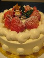 12月 ケーキ教室_d0139350_17154533.jpg