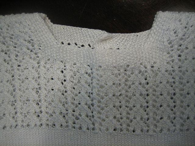 ベビーセーター2 (半袖)  _f0112550_5592883.jpg
