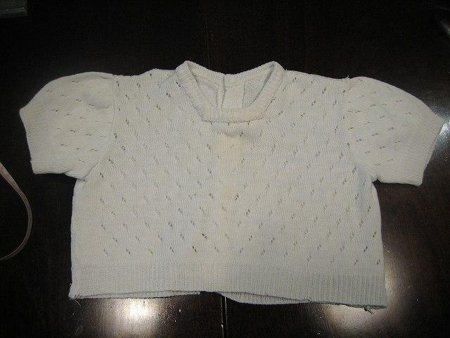 ベビーセーター4 (半袖) _f0112550_68167.jpg