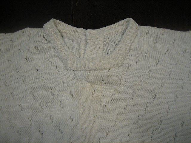ベビーセーター4 (半袖) _f0112550_682920.jpg