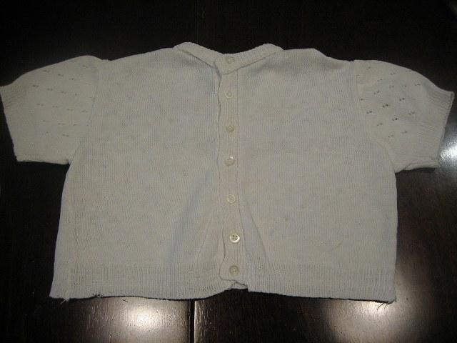 ベビーセーター4 (半袖) _f0112550_685466.jpg