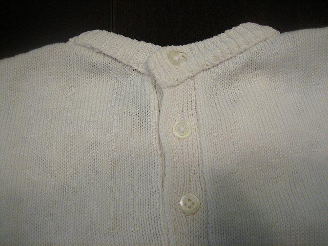 ベビーセーター4 (半袖) _f0112550_69420.jpg