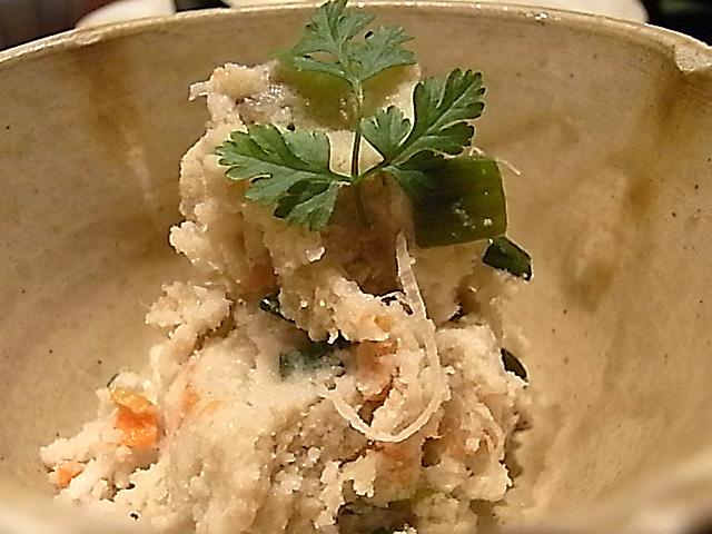 活水料理やまとの豆腐づくし_e0061902_15215441.jpg