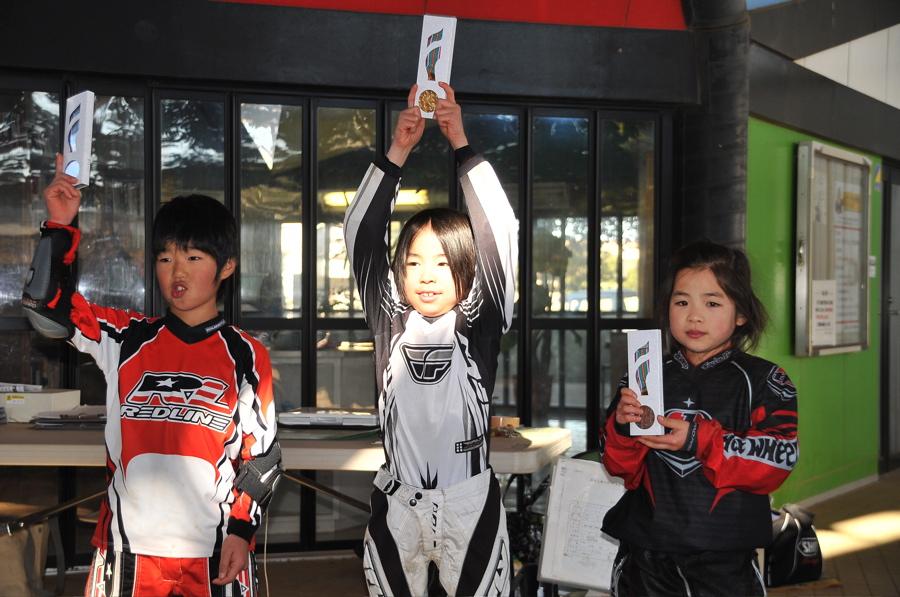 2008JOSF川口ゴリラ公園12月定期戦VOL 5:ミルキー6,7,8クラス決勝_b0065730_0423660.jpg