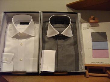 イタリアン【Erba Italia】パターンオーダーシャツ・フェア_c0177259_1361761.jpg