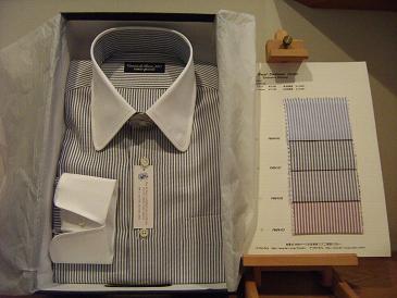 イタリアン【Erba Italia】パターンオーダーシャツ・フェア_c0177259_2512086.jpg