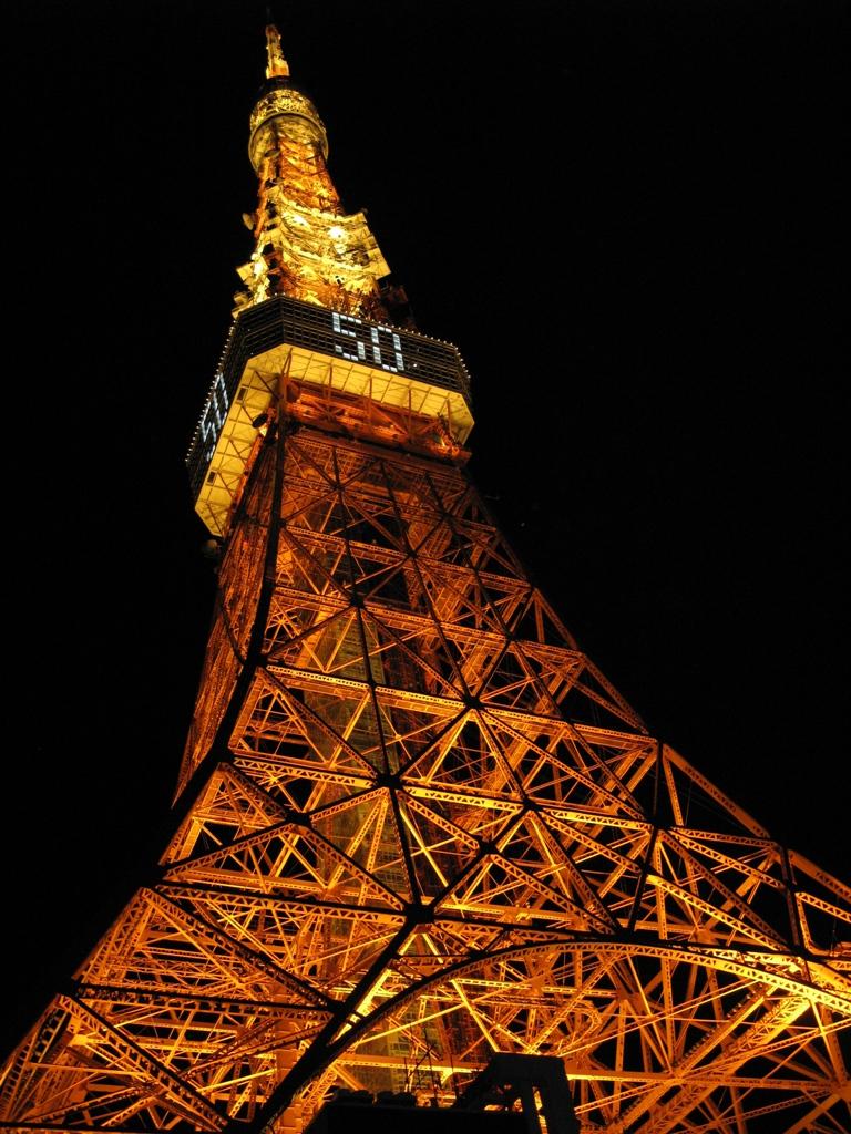 東京タワー_c0005077_21542038.jpg