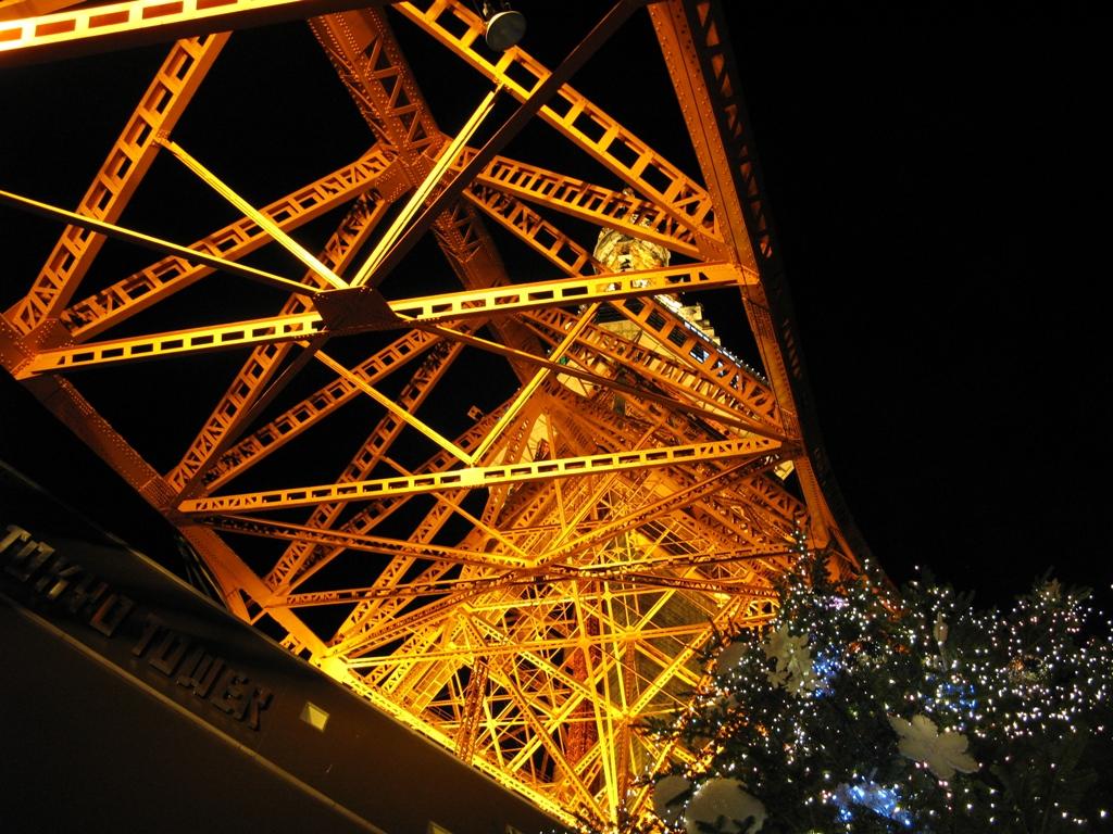 東京タワー_c0005077_2285687.jpg