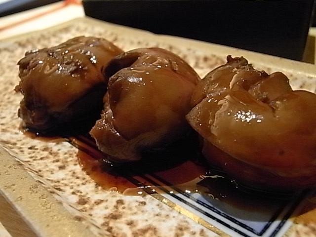 比内地鶏の店 今井屋本店_e0061902_214412.jpg