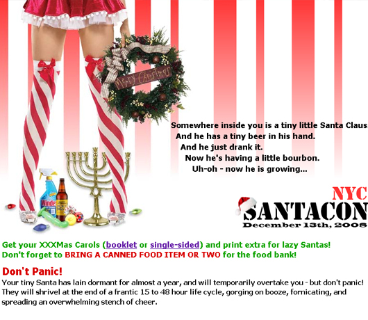 今週土曜日のニューヨークは、サンタ注意報です!_b0007805_1113872.jpg